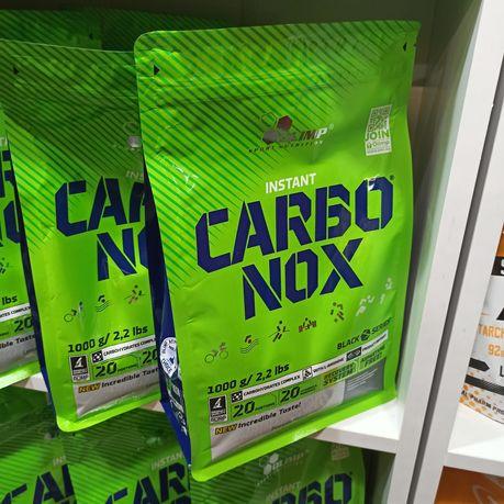 Olimp Carbonox 1kg, Carbo, Węglowodany, Odżywki, Suplementy diety