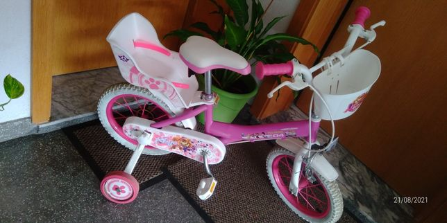 Bicicleta de Crianca