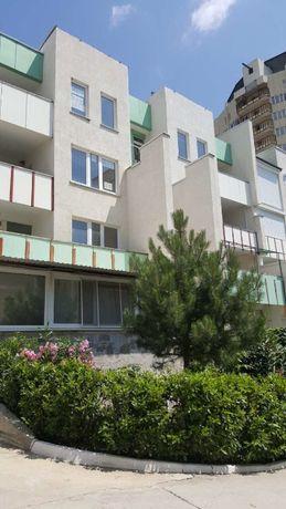 Продам квартиру (110 кв.м) в Крыму или равноценный обмен Украина