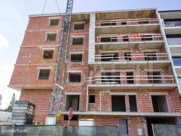 Apartamento T3 S. Romão