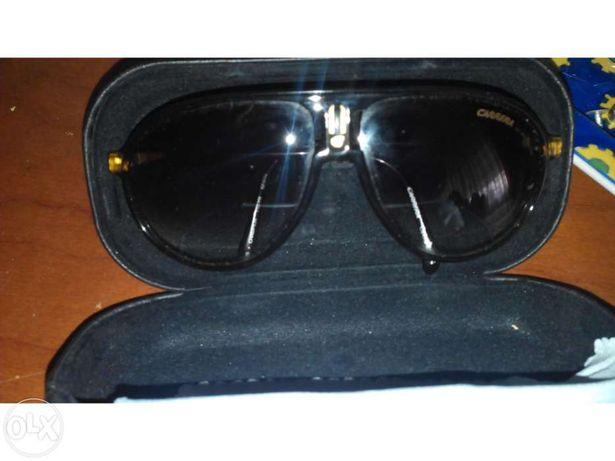 Oculo de sol senhora carreira