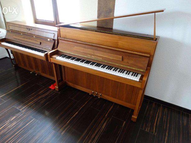 pianino th.betting idealny stan