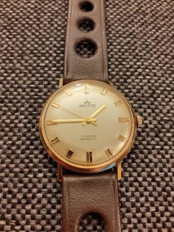 Niemiecki zegarek loteryjny  ARCTOS