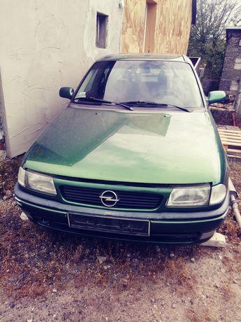 Opel astra f 1.7 tds isuzu części