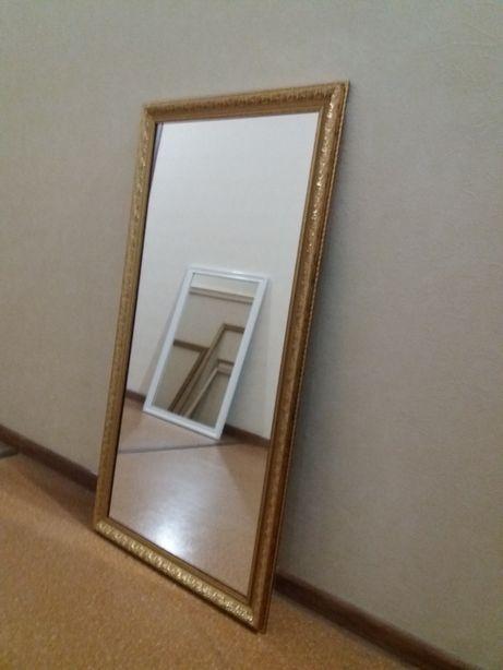 Дзеркало 0,50мх0,65м. Інший розмір під замовлення.