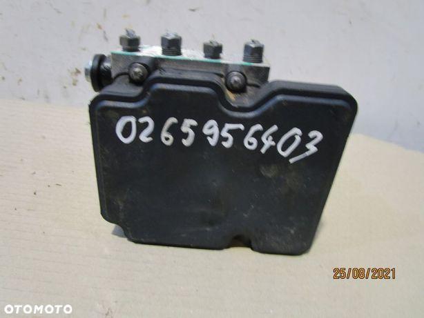 Pompa ABS Dacia Duster 0265254587
