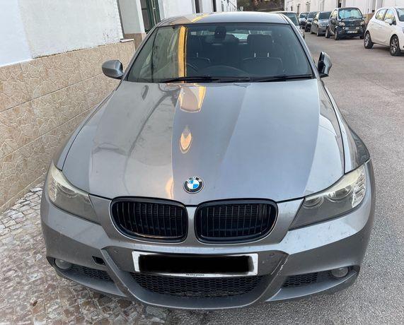 BMW 320 d 177cv Volante à direita