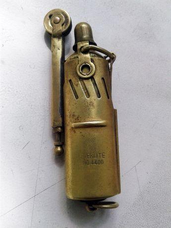 Военная зажигалка Everlite 4400 ,Canada 1941г