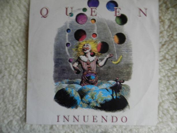 QUEEN - Innuendo płyta winylowa