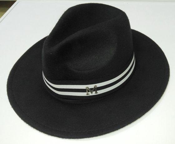 Шляпа Федора, гангстерская шляпа