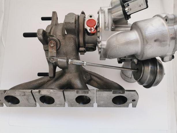 Turbina-Hybryda IHI VW Eos,Passat,Golf,Scirocco, 2.0 TSI,TFSI,GTI RATY