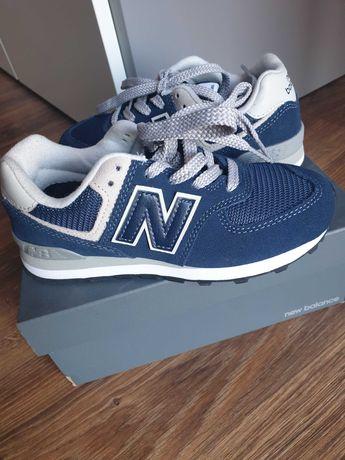 New Balance nowe buty rozm 32 wiosna