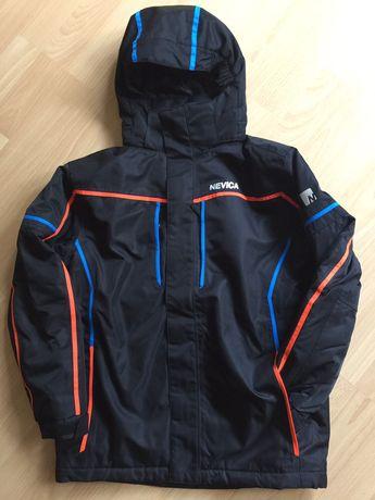 Kurtka narciarska NEVICA 146/152