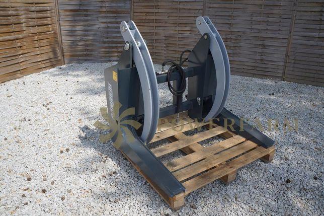Do ciągnika chwytak do drewna bali kłód MX Dostępny od ręki