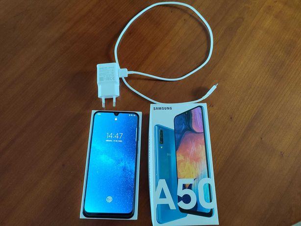 Samsung a50- Como Novo