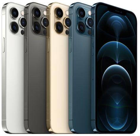 Iphone 12 pro 128, 256gb 12 pro max 128,256 gb
