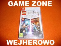 Lego Harry Potter Collection Nintendo Switch + Lite = 2 gry Wejherowo