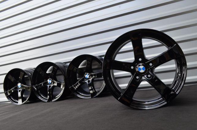 Felgi BMW 5x120 R17 e46 e92 e90 e87 F20 F30 X1 X3 DEZENT