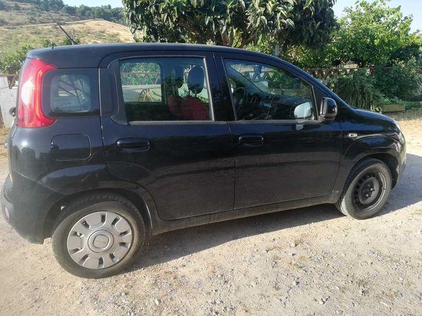 Fiat Panda 1.2 Longe