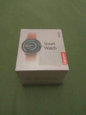 Smartwatch Lenovo Blaze pomarańczowy HW10H - w 100 % nowy