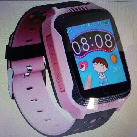 Smartwatch zegarek Q528L