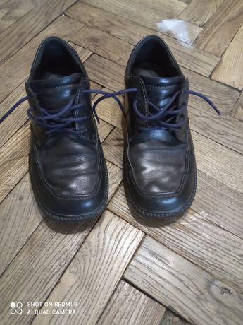 Дитячі туфлі ECCO
