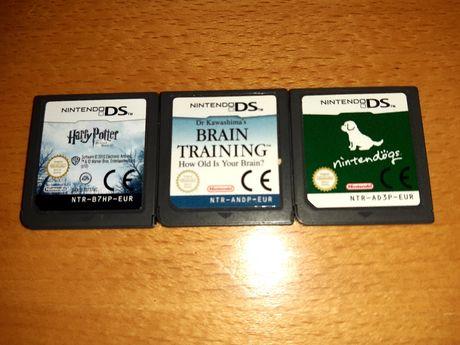 Jogos Nintendo 2DS 3DS