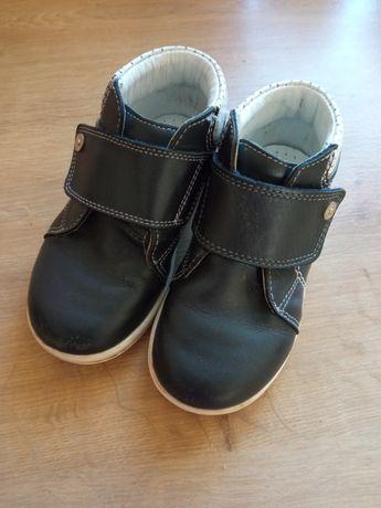 Buty trzewiki Bartek 24 na jesień 15,5 cm