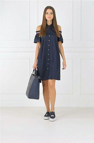 Sukienka Tommy Hilfiger ww0ww21773 M