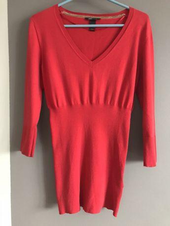 Sweter ciążowy Tunika ciążowa Jak nowy r. M H&M Mama