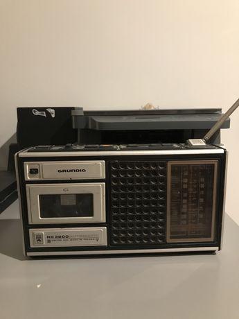 Radio Grundig RB3200 Automatic PRL