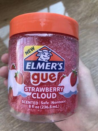 Слайм от Elmers