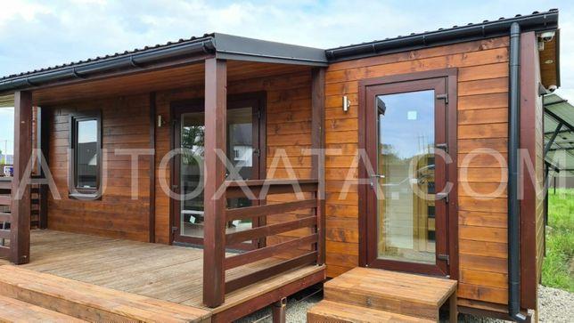 D106 - будинок для тимчасового проживання, дача, гостьовий будинок