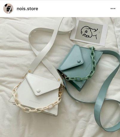 Сумка жіноча nois.store instagram
