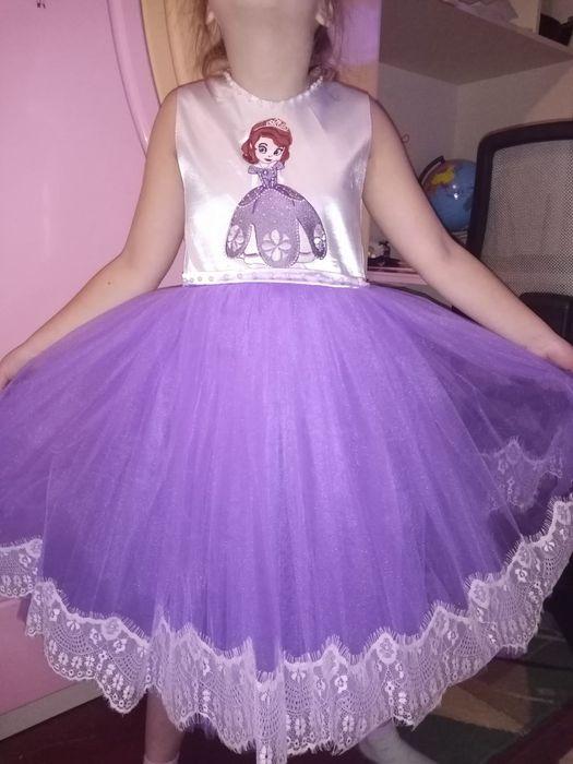 Сукня для дівчинки Ровно - изображение 1