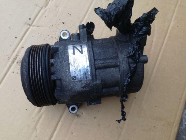 kompresor klimatyzacji bmw e46 n42 2.0 143km