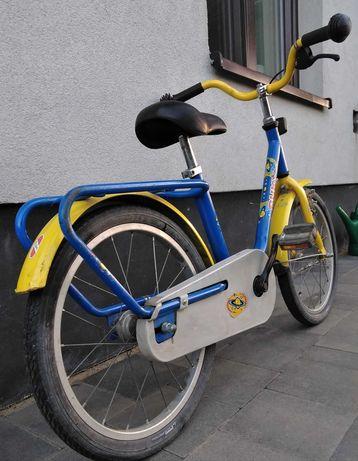 Super rower dla super chłopca..