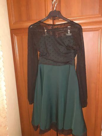 Плаття - платье .. розмір 46 - L