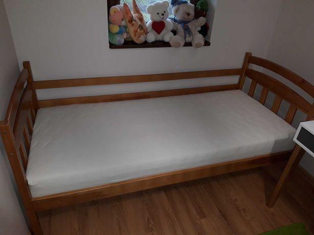 Łóżko Sosna - 180x80cm
