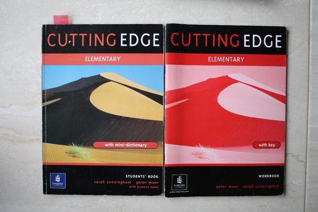 Kurs języka angielskiego - Cutting Edge Elementary