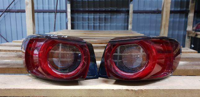 Фара Фонарь LED на Mazda Мазда CX-5 17-19 года