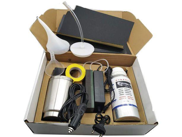 Maquina Polir Faróis Polimento Opticas Oficinas / Stands (NOVO)