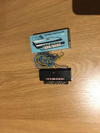 Marklin telecomutador universal 7245