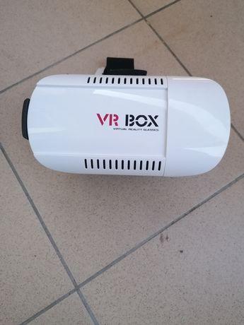 Okulary VR Box Virtual