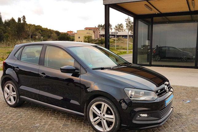 VW Polo 1.6TDI R-Line