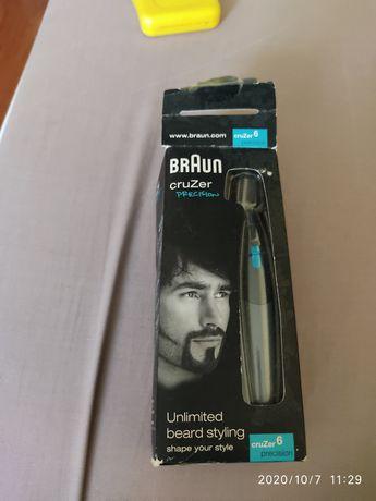 Maq de estilizar barba
