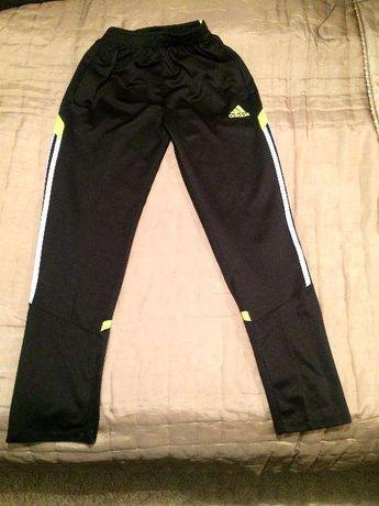 Spodnie dresowe Adidas rozmiar S