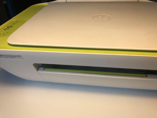 HP DeskJet Ink Advantage 2135 - drukarka