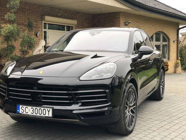 Porsche Cayenne Standard
