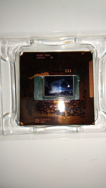 Intel i3 3210m